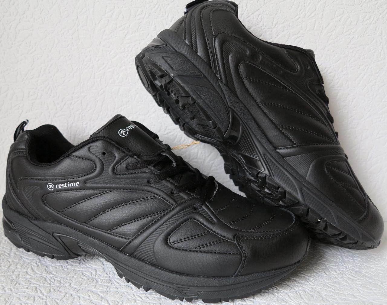 1d42d7f5 Restime мужские кроссовки большого размера баталы гиганты качественная обувь  - MANTE в