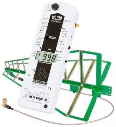 Радиочастотный анализатор HF-59B, фото 2