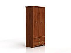 2-х дверный шкаф Kaspian Classic - SZF2D2S