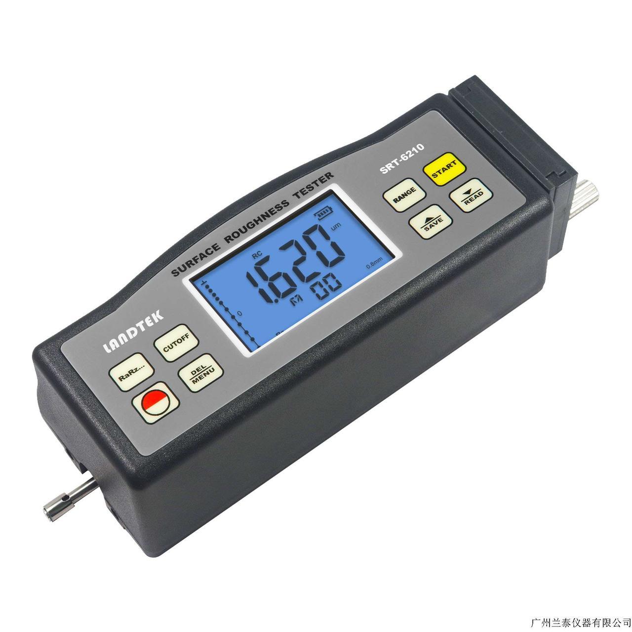 Тестер шероховатости поверхности Walcom SRT-6210