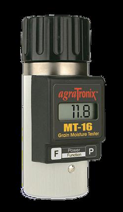 Влагомер зерна Agratronix MT-16, фото 2