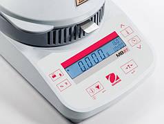 Анализатор влажности лабораторный (галогенный) OHAUS MB27