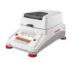 Анализатор влажности лабораторный (галогенный) OHAUS MB90