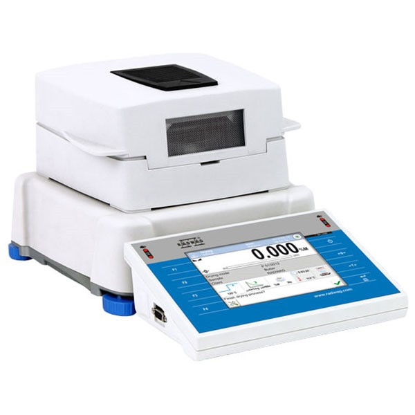 Анализатор влажности RADWAG МА 210.3Y