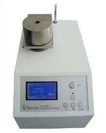 Тестер гладкости бумаги EMCO GPR по Бекку