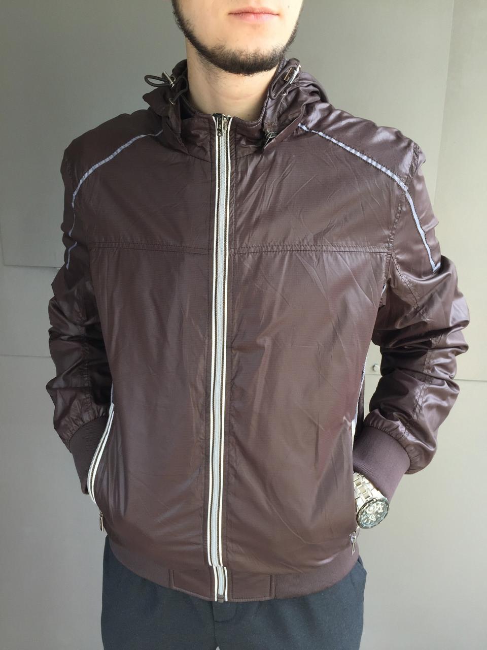 Куртка  мужская PCREAT