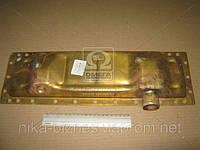 Бак радиатора нижний МТЗ-80, Т-70 (латунь) (пр-во г.Бузулук)