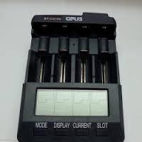 Зарядное устройство Opus BT-C3100 v2.2 ОРИГИНАЛ Универсальное зарядное, фото 4