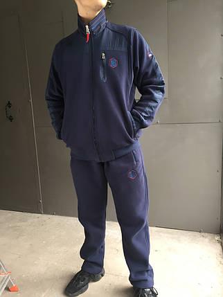Мужской спортивный костюм Feishen (зима), фото 2