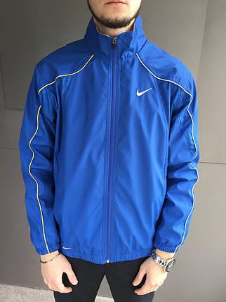 Ветровка мужской Nike.Плащевка, фото 2