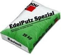 Минеральна штукатурка Edelputz Special Baumit- 25 кг