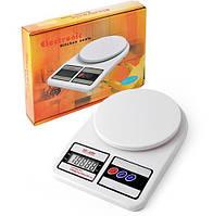 Кухонные весы SF-400 до 10 кг