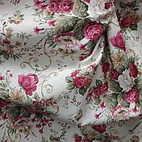 Ткань для штор ANDREA бордовый 280 см (472431)