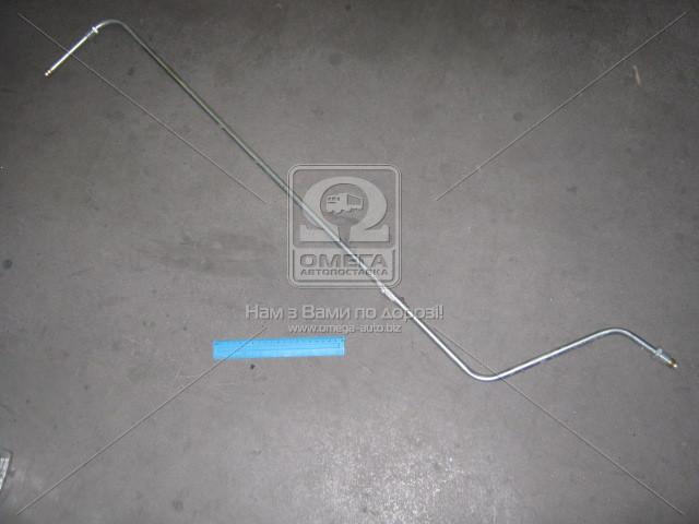 Трубка тормозная ЗИЛ 5301 от компрессора к рег.давл. (пр-во Россия), 5301-3560002