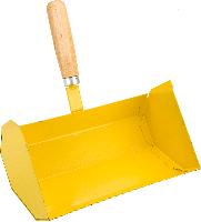 Кельма Topex для кладки бетону 11 см