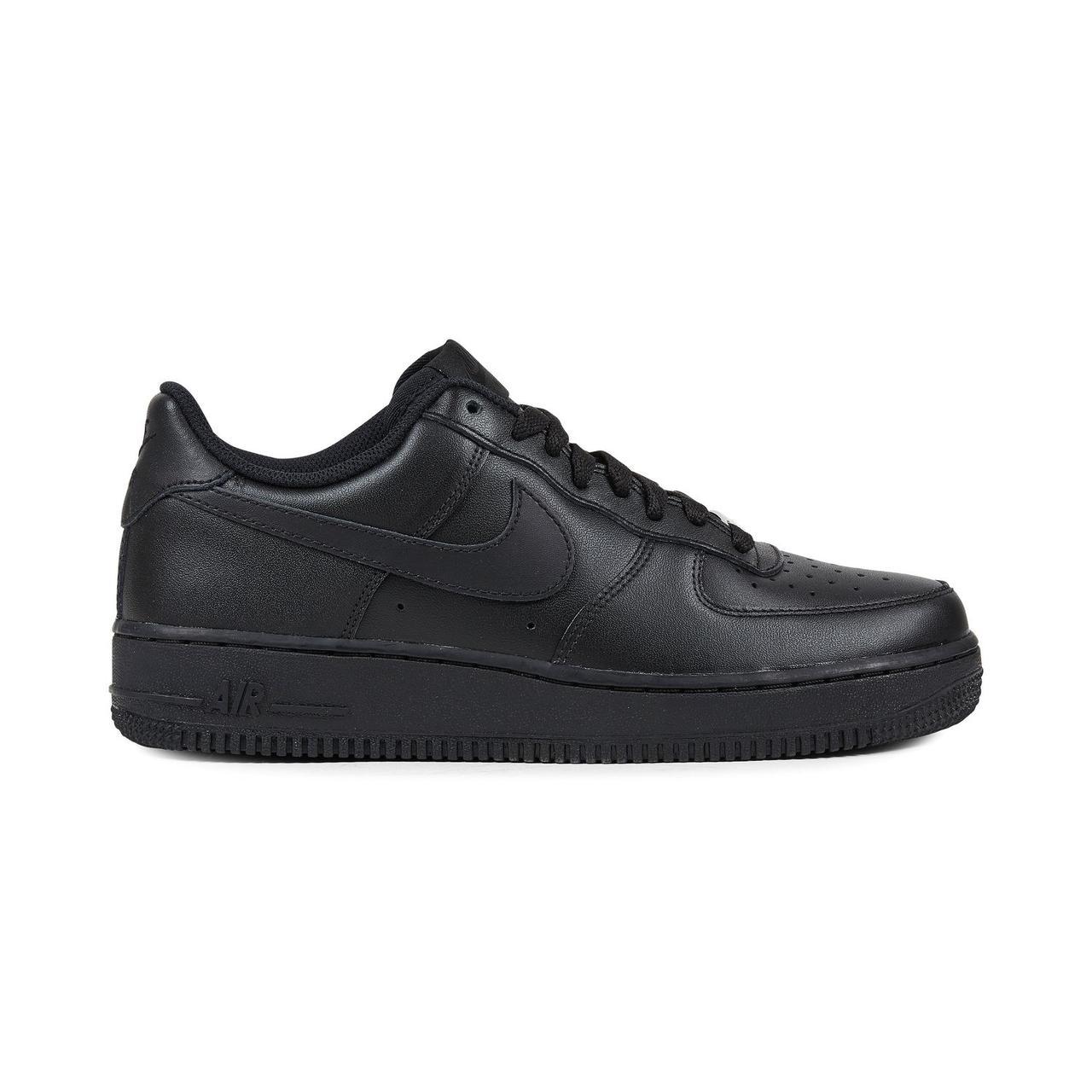 Кроссовки Nike Air Force 1 Low 07 315122-001 оригинал  продажа 629c56234c33d
