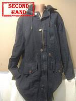 Пальто женское 48/L. Осень, зима;