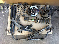 Амортизатор передние и задние Mitsubishi Colt