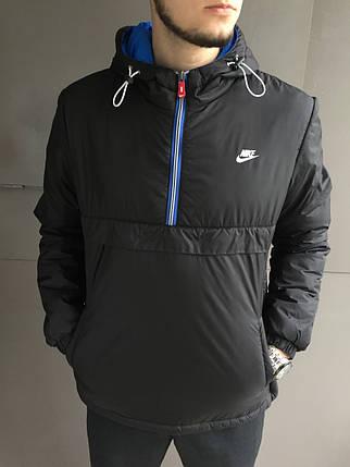 Анорак мужской Nike, фото 2