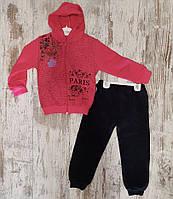 f6255446 Детский спортивный костюм для девочки Turkiz оптом в Украине ...