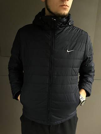 Куртка мужская Nike, фото 2