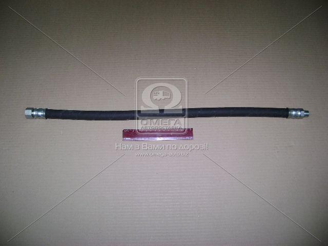 Шланг тормозной ЗИЛ 433106,КАМАЗ L=600мм, М16 задний (пр-во РААЗ), 25-3506060-10
