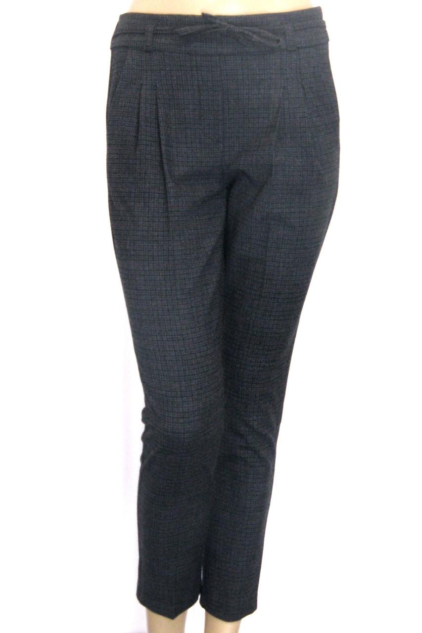 жіночі теплі штани на резинці