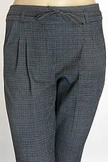 жіночі теплі штани на резинці, фото 3