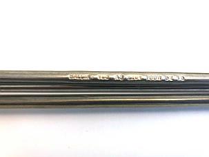 """Тэн для алюминиевых батарей с терморегулятором 700 W (нержавейка) с резьбой 1"""" BALCIK Турция., фото 2"""