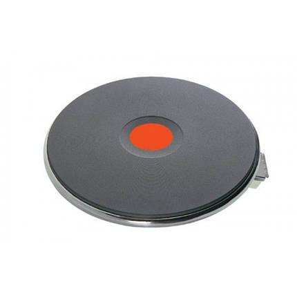 Блины для электроплиты 220мм 2,5кВт Sanal, фото 2