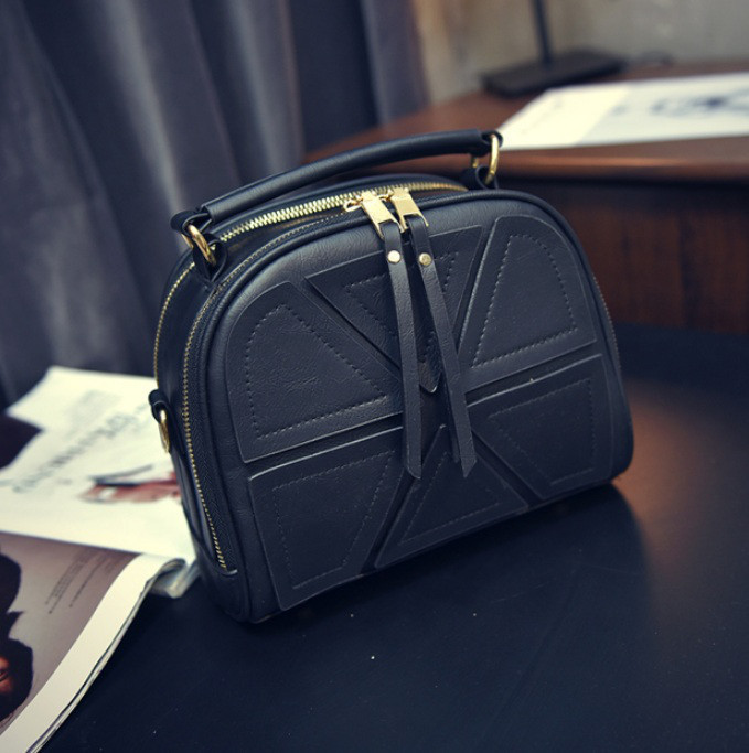 99d575a0853d Модная женская мини сумка Черный, цена 460,70 грн., купить в Днепре ...