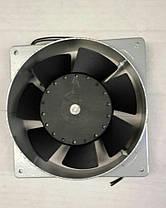 Вентилятор ВН-2 (220V. 0.11A ) 130x130х39.5 мм, фото 2