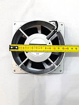 Вентилятор ВН-2 (220V. 0.11A ) 130x130х39.5 мм, фото 3