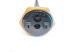 "Тэн для чугунной батареи 2000 W (нержавейка) с резьбой 1 1/4"" (дюйм с четвертью) SANAL Турция, фото 2"
