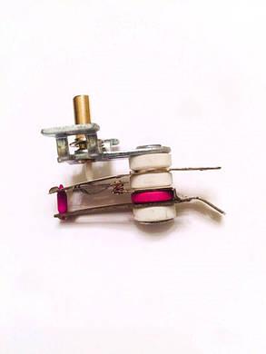 Терморегулятор TK095 / 250V / 10A / h=15мм (Турция), фото 2