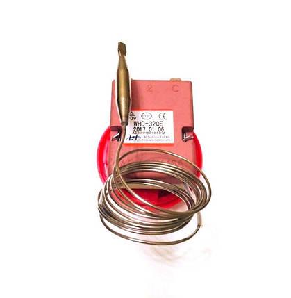 Термостат капиллярный WHD 320E / 16A / Tmax = 320°С, фото 2