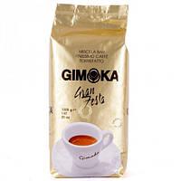 "Кофе в зернах ""Gimoka Gran Festa"" 1 кг Арабика 80%;Робуста 20%"