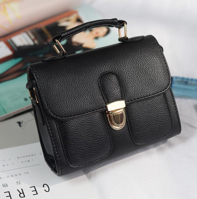 9ca3ca308514 Женская мини сумочка Черный: продажа, цена в Днепре. женские сумочки ...