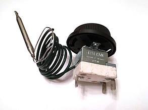 Термостат капиллярный WY90E-P / 16A / Tmax = 90°С / Турция (ISITAN), фото 2
