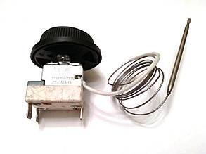 Термостат капиллярный WY200E-P / 16A / Tmax = 200°С / Турция (ISITAN), фото 2