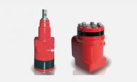 Насосы дозаторы Hydraulic HKU