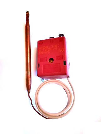 Термостат капиллярный MMG TW / Tmax = 80°С / 20A / Венгрия, фото 2