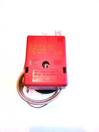 Термостат капиллярный MMG TW / Tmax = 300°С / 20A / Венгрия, фото 2