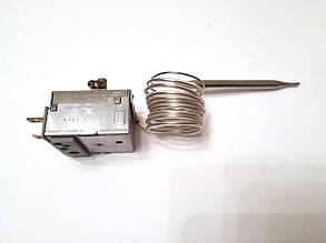 Термостат капиллярный для фритюрницы C116 3 контакта / 16A / 200V, фото 2