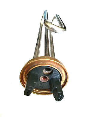 Тэн на фланце для водонагревателей ø48мм 1500W  / L=290мм / Sanal (Турция), фото 2