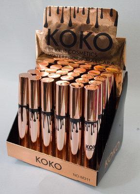 Тушь для ресниц Koko