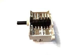 Переключатель 7-ми позиционный 41.41723.034 для электроплит, электродуховок EGO / Германия, фото 2