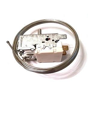 Термостат капиллярный универсальный SKL / K-59-P1686 / 250V / 6A / для двухкамерных холодильников, фото 2