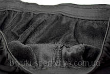 Лосины женские на меху в очень больших размерах, фото 2