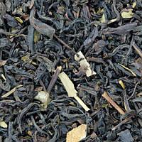 """Черный чай """"Манго-лайм"""""""